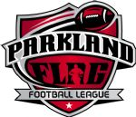 Parkland Flag Football, Football