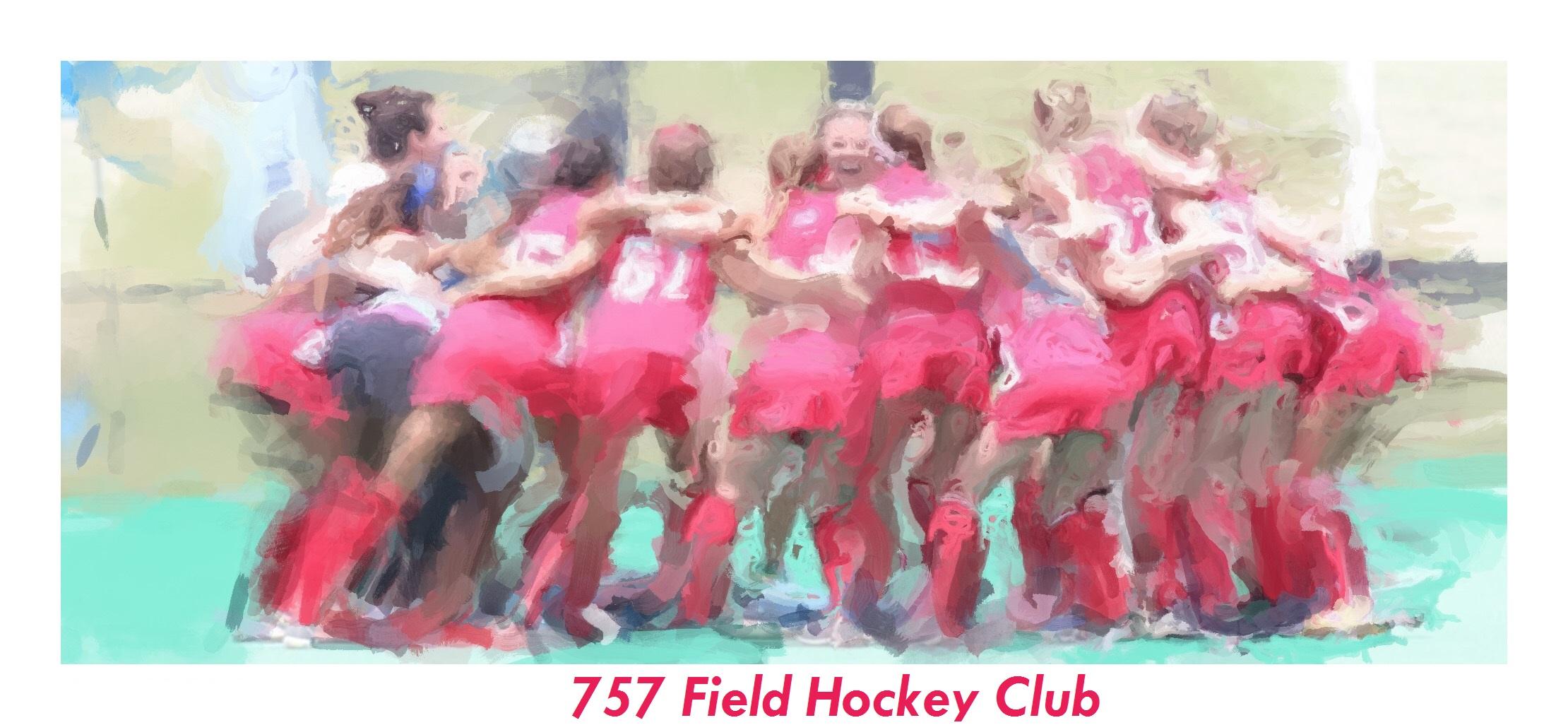 757 Field Hockey Club, Field Hockey, Goal, Field