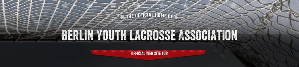 Berlin Youth Lacrosse Association, Lacrosse, Goal, Field