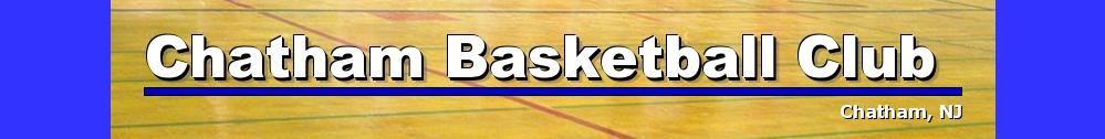 Chatham Basketball Club, Basketball, Point, Court
