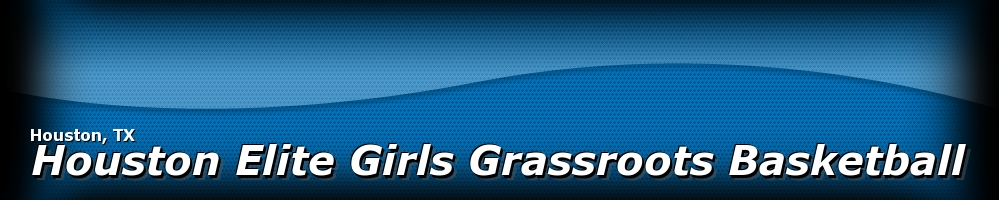 Houston Elite Girls Grassroots Basketball, Basketball, Point, Court