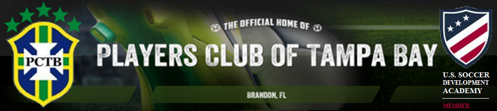 Players Club of Tampa Bay, Soccer, Goal, Heather Lakes