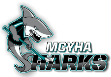 MCYHA Sharks, Hockey, Goal, Pepsi Ice Center