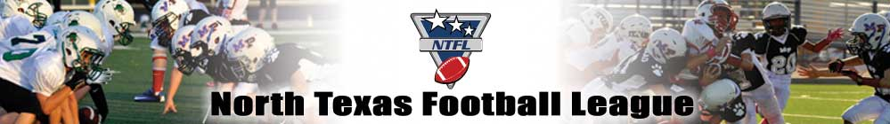 North Texas Football League, Football, Goal, Field