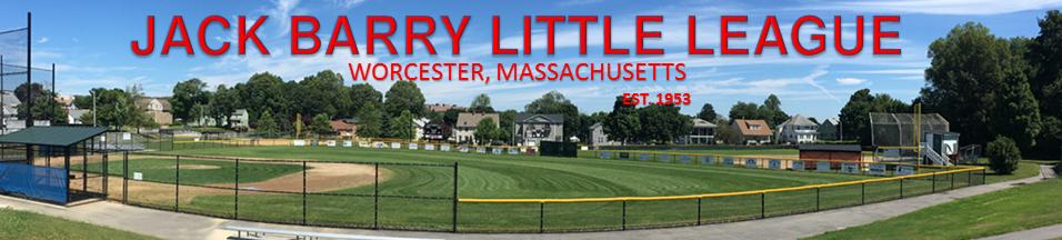 Jack Barry Little League, Baseball, Run, Field