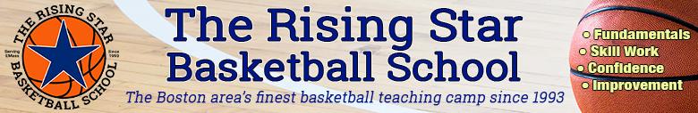 Rising Star Basketball School, Basketball, Point, Court