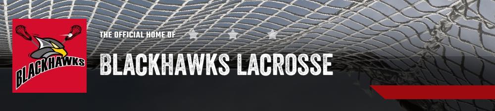 Blackhawks Lacrosse, Lacrosse, Goal, Field