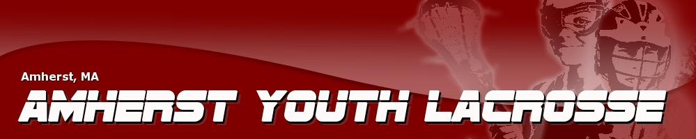 Amherst Youth Lacrosse, Lacrosse, Goal, Field