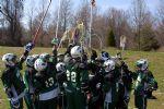 Olde School Lacrosse, Lacrosse