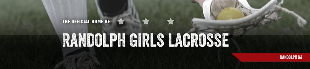 Randolph Girls Lacrosse, Lacrosse, Goal, Field