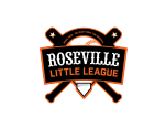 Roseville Little League, Baseball