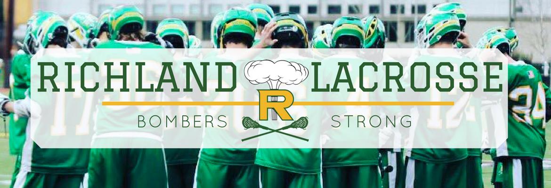 Richland Lacrosse Club, Lacrosse, Goal, Field