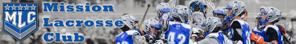 Mission Lacrosse Club, Lacrosse, Goal, Field