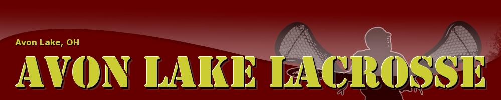 Avon Lake Lacrosse Club, Lacrosse, Goal, Field