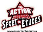 Proaction Hockey, Hockey