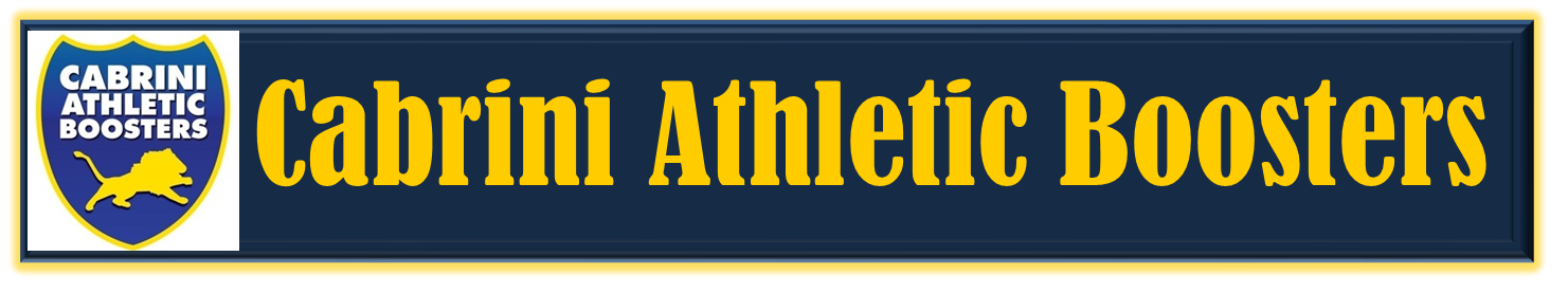 Cabrini Athletic Boosters, Multi-Sport, Goal, Field