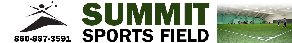 Summit Fitness and Sports, Soccer, Goal, Field