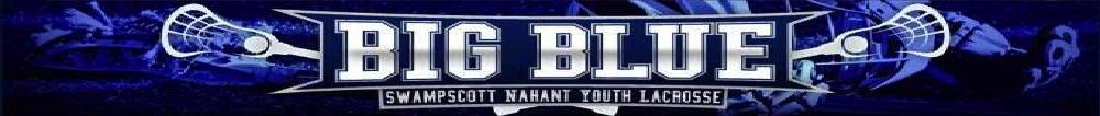 Swampscott Nahant Youth Lacrosse, Lacrosse, Goal, Field