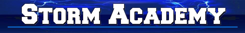 Storm Sports Academy, Multi-Sport, Goal, Field
