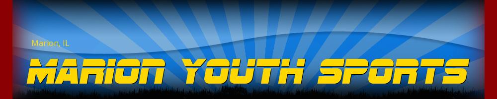 Marion Youth Sports, Baseball, Run, Field