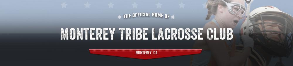 Monterey Tribe Lacrosse Club, Lacrosse, Goal, Field