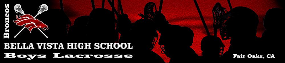 Bella Vista Boys Lacrosse Association, Lacrosse, Goal, Field
