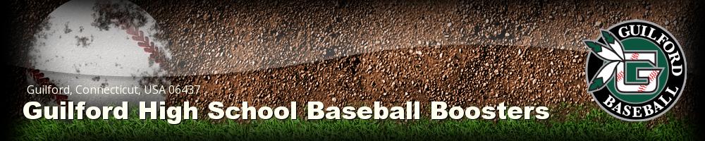 Guilford High School Baseball Boosters, Baseball, Run, Field