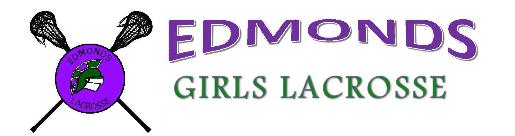 Edmonds Lacrosse Club, Lacrosse, Goal, Field