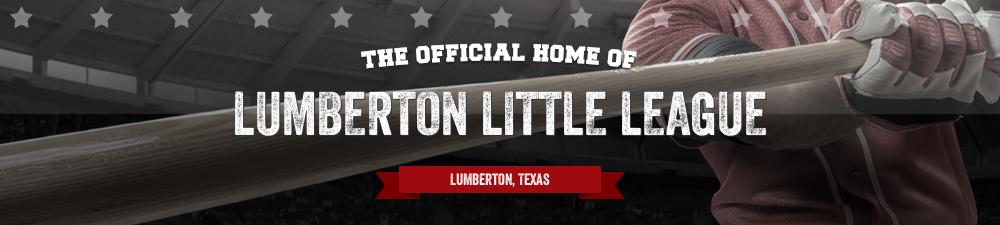 Lumberton Little League, Baseball / Softball, , Field