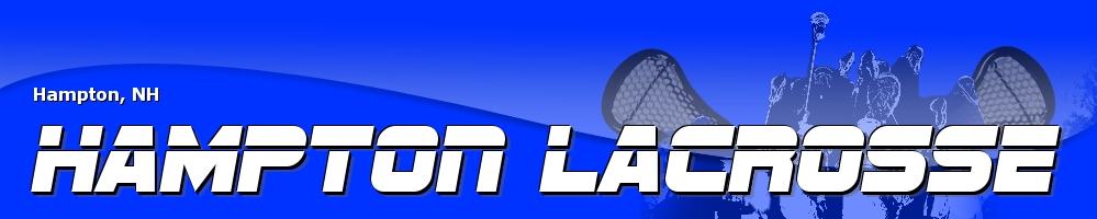Hampton Lacrosse, Lacrosse, Goal, Field