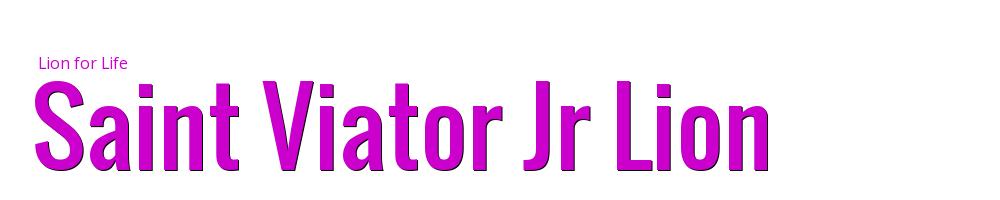 Saint Viator Jr. Lions, Lacrosse, Goal, Field