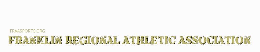 Franklin Regional Athletic Association, Multi-Sport, Goal, Field
