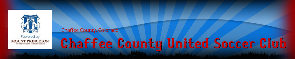 Chaffee County United, Soccer, Goal, Field