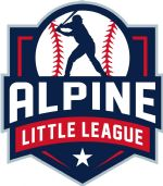 Alpine Little League, Baseball