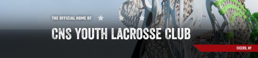 CNS Youth Lacrosse Club, Lacrosse, Goal, Field