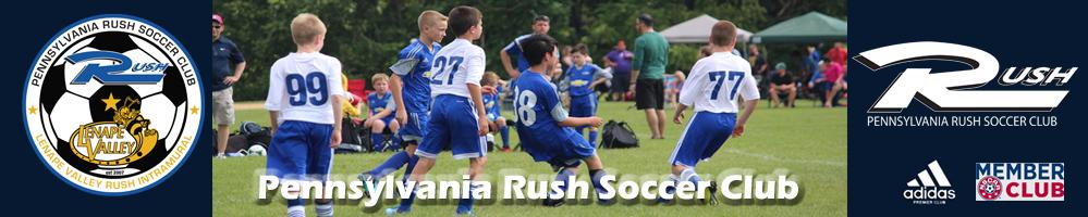 Pennsylvania Rush Soccer Club, Soccer, Goal, PA Rush Soccer Complex