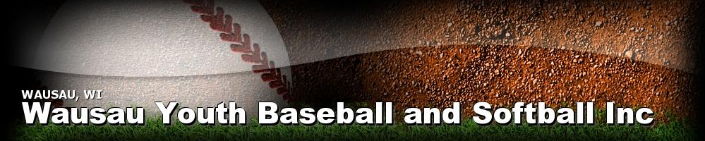 Wausau Youth Baseball & Softball Inc, Baseball and Fastpitch Softball, Run, Field