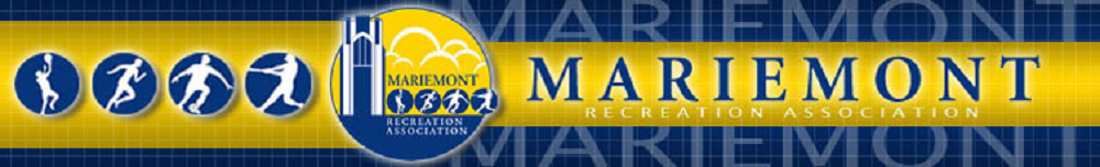 Mariemont Recreation Association, Multi-Sport, Goal, Field