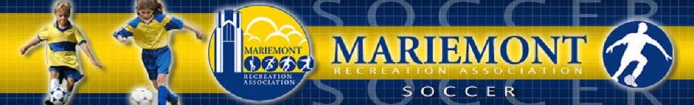 Mariemont Rec Soccer, Soccer, Goal, Field