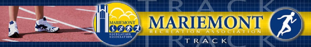 Mariemont Rec Track, Other, Goal, Field
