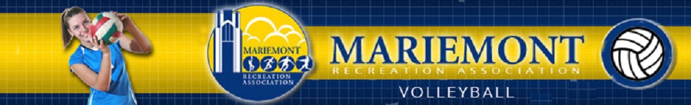 Mariemont Rec Volleyball, Other, Goal, Field