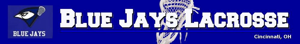 Cincinnati Blue Jays Lacrosse Club, Lacrosse, Goal, Field