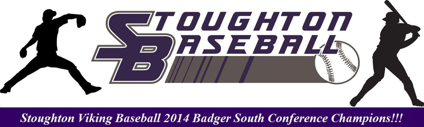 Stoughton Baseball, Baseball, Run, Field