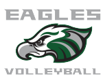 Eagles Youth Sports Volleyball, Volleyball