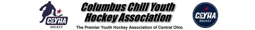 Columbus Chill Youth Hockey Association, Hockey, Goal, Rink