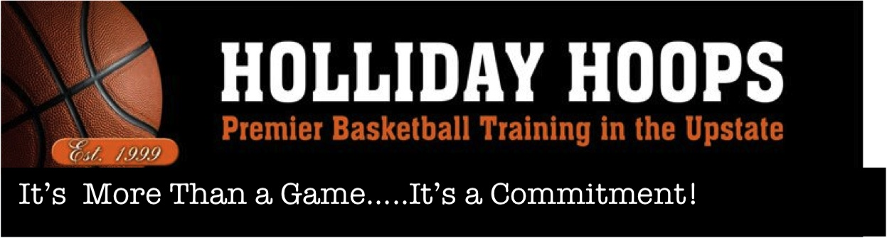 Holliday Hoops Basketball, Basketball, Point, Court