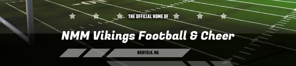 NMM Vikings Pop Warner Football & Cheer Organization, Football, Goal, Freeman Kennedy