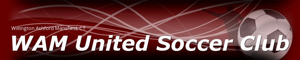 WAM United Soccer, Soccer, Goal, Field