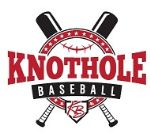 Knothole Central Region, Baseball