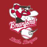 Branford Little League, Baseball